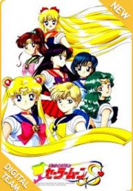 Sailor moon e il cristallo del cuore
